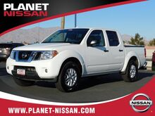 2018_Nissan_Frontier_SV V6 Value PKG_ Las Vegas NV