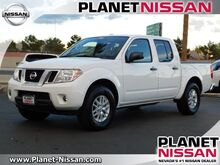2018_Nissan_Frontier_SV V6 with Value Pkg_ Las Vegas NV
