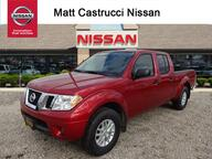 2018 Nissan Frontier SV Dayton OH