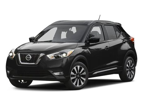 2018 Nissan Kicks S Brownsville TX