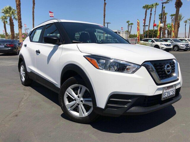 2018 Nissan Kicks S Palm Springs CA