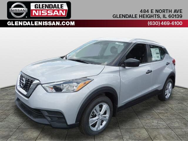 2018 Nissan Kicks S Glendale Heights IL