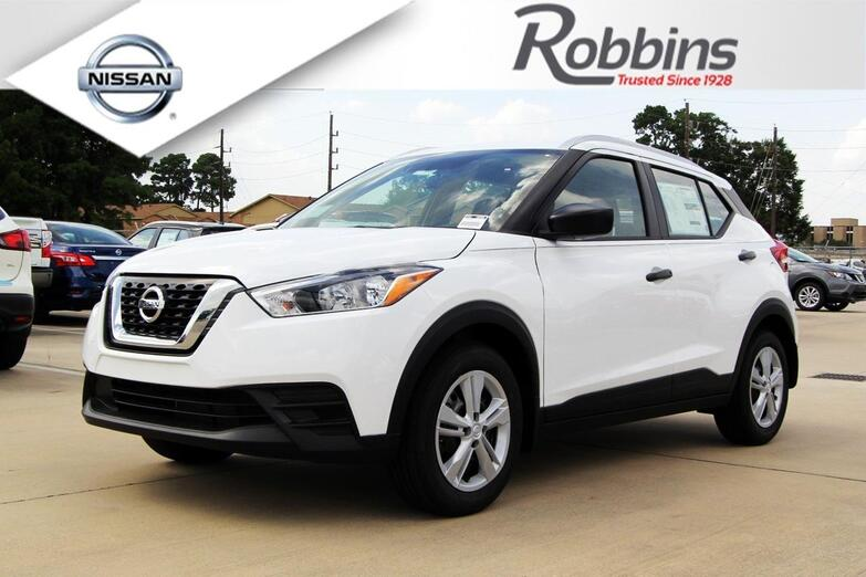 2018 Nissan Kicks S Houston TX