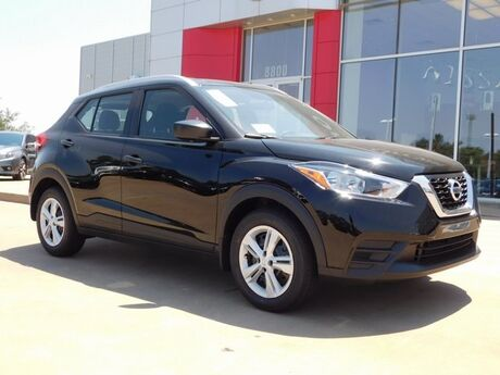 2018 Nissan Kicks S Oklahoma City OK