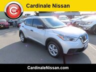 2018 Nissan Kicks S Seaside CA