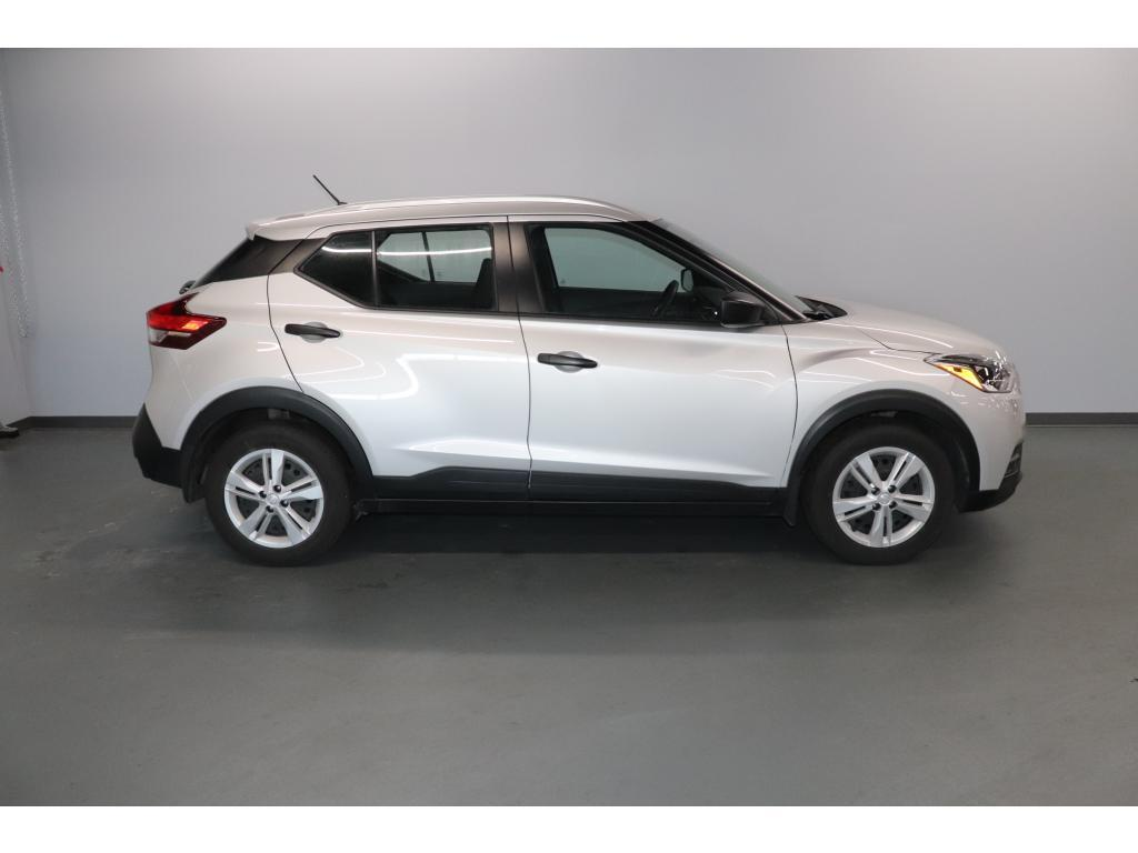 2018 Nissan Kicks S Terre Haute IN
