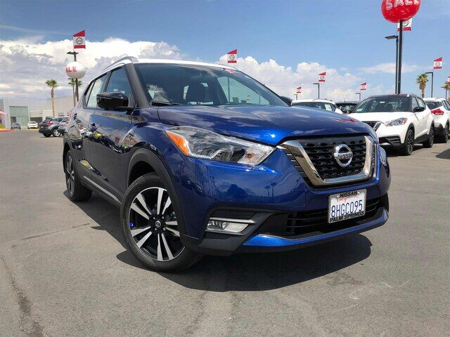 2018 Nissan Kicks SR Palm Springs CA