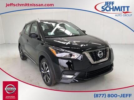 2018_Nissan_Kicks_SR_ Dayton area OH