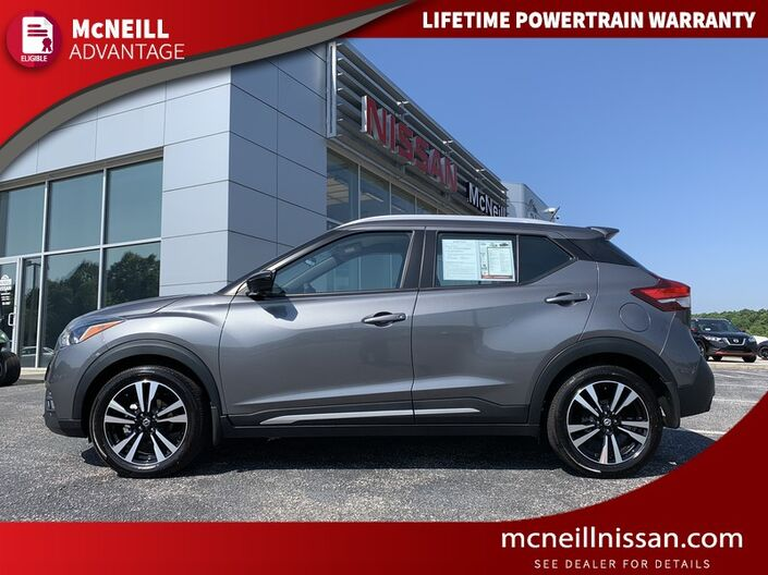 2018 Nissan Kicks SR High Point NC