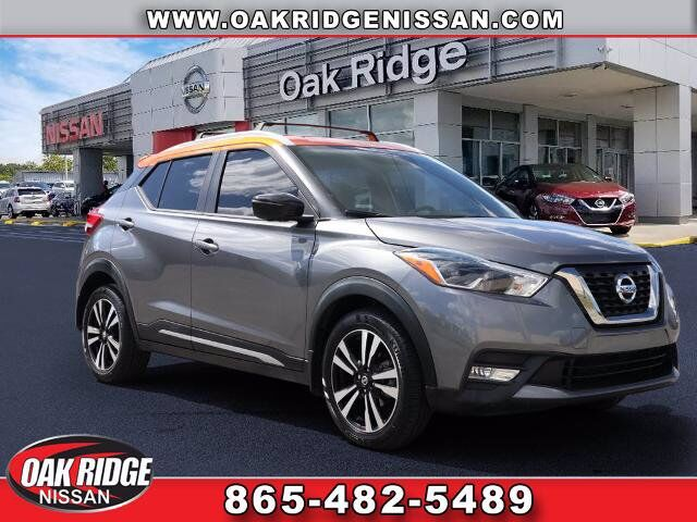 2018 Nissan Kicks SR Oak Ridge TN