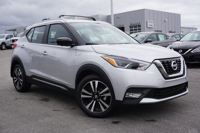2018 Nissan Kicks SR Shelbyville TN