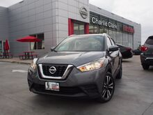 2018_Nissan_Kicks_SV_ Brownsville TX