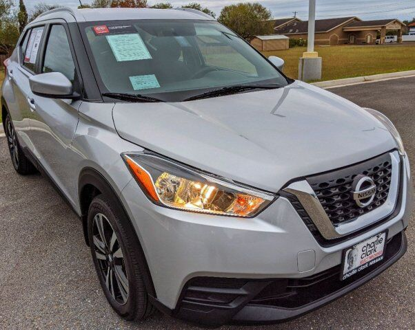 2018 Nissan Kicks SV Brownsville TX