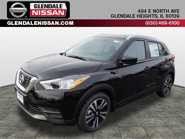 2018 Nissan Kicks SV Glendale Heights IL