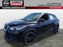 2018_Nissan_Kicks_SV_ Glendale Heights IL