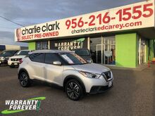 2018_Nissan_Kicks_SV_ Harlingen TX