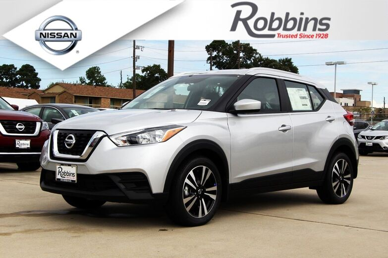 2018 Nissan Kicks SV Houston TX