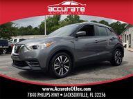 2018 Nissan Kicks SV Jacksonville FL