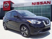 2018_Nissan_Kicks_SV_ Kansas City MO