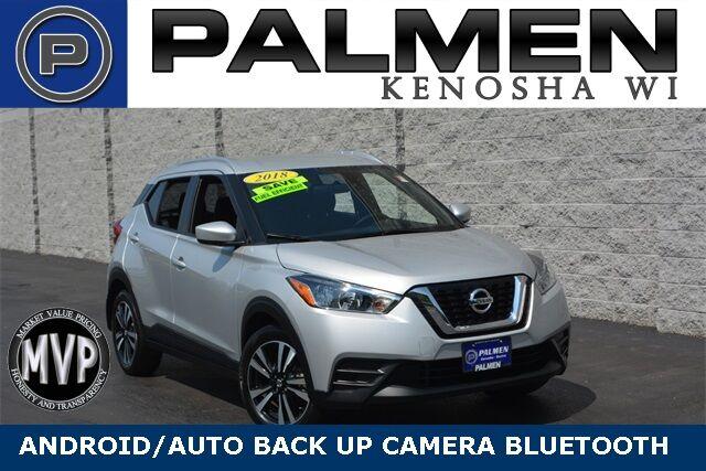 2018 Nissan Kicks SV Racine WI