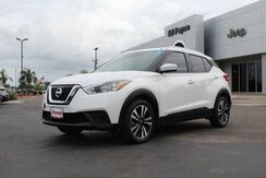 2018_Nissan_Kicks_SV_ Mission TX