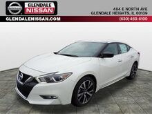 2018_Nissan_Maxima_3.5 S_ Glendale Heights IL