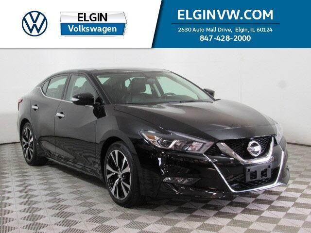 2018 Nissan Maxima 3.5 SL Elgin IL