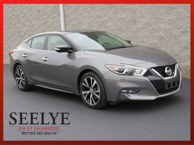 2018 Nissan Maxima 3.5 SV Battle Creek MI