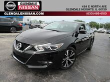 2018_Nissan_Maxima_3.5 SV_ Glendale Heights IL