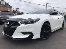 2018_Nissan_Maxima_Platinum_ Whitehall PA