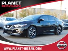 2018_Nissan_Maxima_Platinum YEAR END SALE_ Las Vegas NV