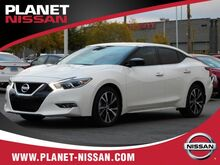 2018_Nissan_Maxima_S YEAR END SALE_ Las Vegas NV