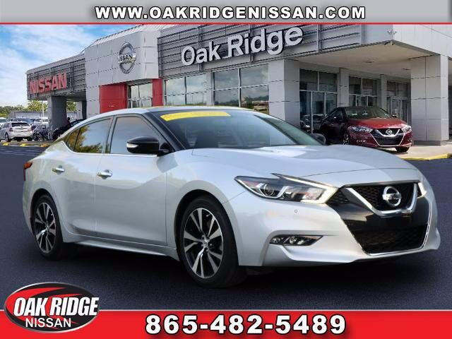 2018 Nissan Maxima SL Oak Ridge TN