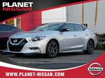 2018 Nissan Maxima SL YEAR END SALE