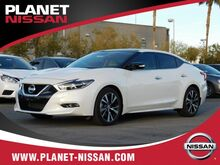 2018_Nissan_Maxima_SL YEAR END SALE_ Las Vegas NV