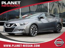 2018_Nissan_Maxima_SR YEAR END SALE_ Las Vegas NV