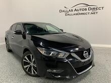 2018_Nissan_Maxima_SV_ Carrollton  TX