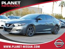 2018_Nissan_Maxima_SV YEAR END SALE_ Las Vegas NV