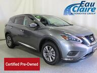 2018 Nissan Murano AWD S Eau Claire WI