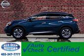 2018 Nissan Murano AWD SV Roof Nav BCam