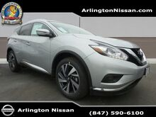 2018_Nissan_Murano_Platinum_ Arlington Heights IL