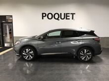 2018_Nissan_Murano_Platinum_ Golden Valley MN