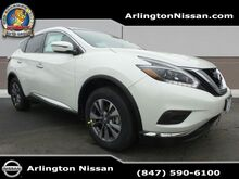 2018_Nissan_Murano_S_ Arlington Heights IL