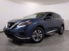 2018_Nissan_Murano_S_ Cary NC