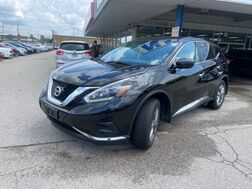 2018_Nissan_Murano_S_ Cleveland OH