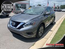 2018_Nissan_Murano_S_ Decatur AL