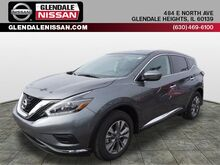2018_Nissan_Murano_S_ Glendale Heights IL