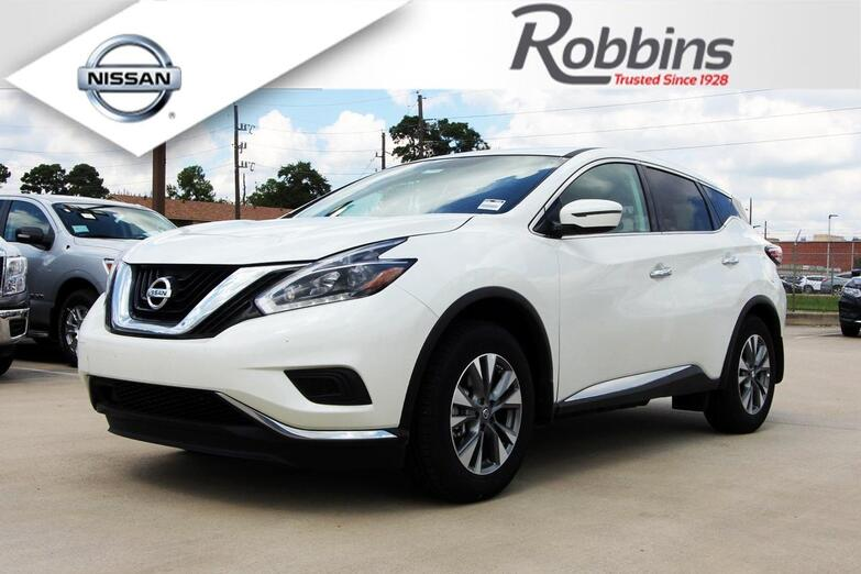 2018 Nissan Murano S Houston TX