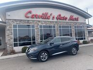 2018 Nissan Murano SL Grand Junction CO