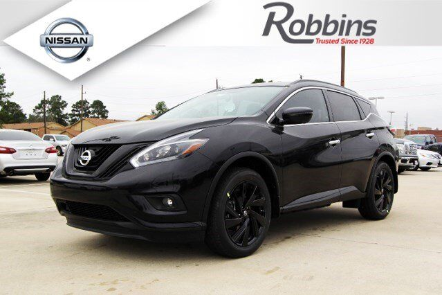 2018 Nissan Murano SL Houston TX